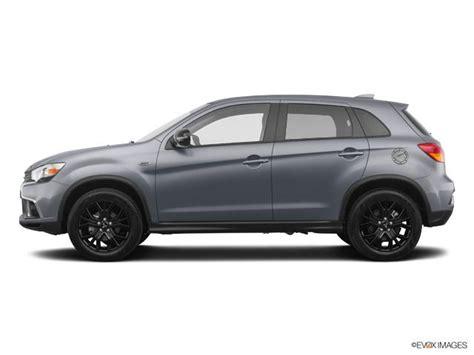 Bergstrom Mitsubishi by Gray 2019 Mitsubishi Outlander Sport For Sale At Bergstrom