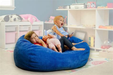 Bean Bag Bed Shark Tank by A Bean Bag Chair With A Bed Inside Cordaroy S Bean Bag