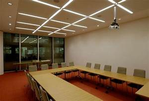 Living Room Light Fixtures Lighting Design For Offices At More London By Paul Nulty
