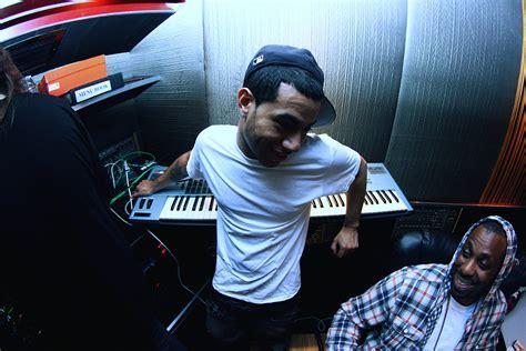 Dipset Affiliate Araabmuzik Shot Twice In Ny