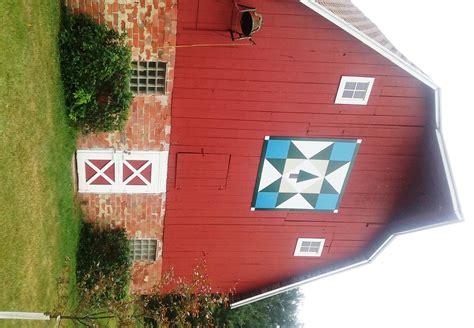 dunn county barn quilts dunn county