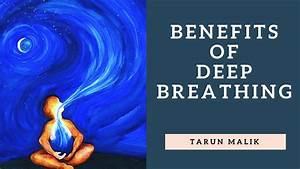 Benefits Of Deep Breathing  Hindi