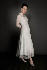 1940s Lace Wedding Dresses | www.pixshark.com - Images ...