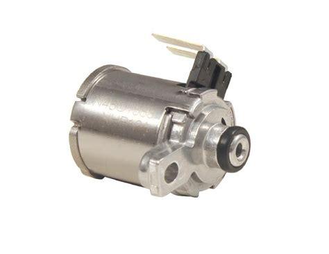 sonnax borgwarner electronic solenoid control valve vbs
