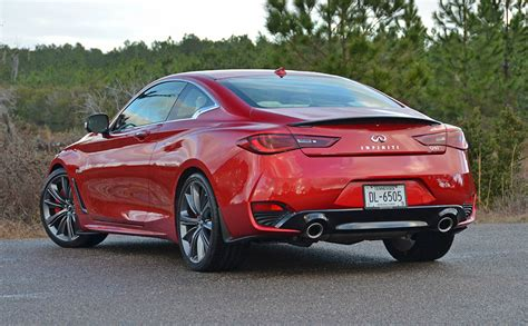 2018 Infiniti Q60 Review by 2018 Infiniti Q60 Sport 400 Review Test Drive
