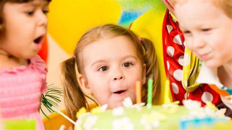 Fünf Tipps Für Den Kindergeburtstag