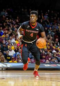 Rutgers wing Jonathan Laurent transfers to UMass basketball