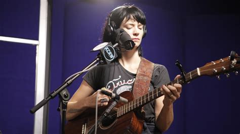 Kcrw Presents Nikki Lane  Boise State Public Radio