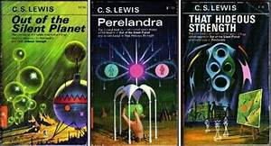 Out Of The Silent Planet Space Trilogy 1 Cs Lewis Pdf