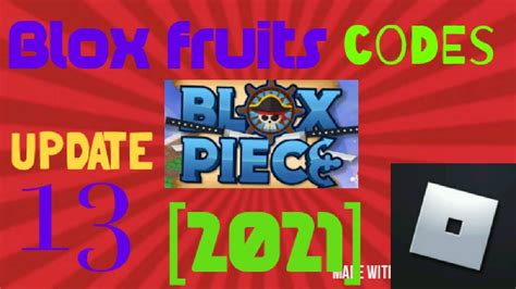 Looking for roblox blox fruits codes to redeem in 2020 to get free 2x exp boost, stat refund we have got all the new blox fruits codes that are working now, then you are in the right place! Update 13 Blox Fruits Codes 2021 / M7hae5v Ytefzm - Here's ...