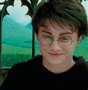 Harry Potter Happy Birthday