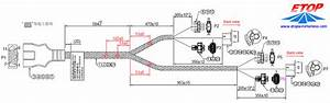 Wire Assembly For Truck Headlamp Id 10332696   Buy China