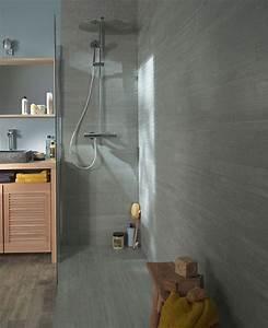 Douche à L Italienne Castorama : carrelage douche l 39 italienne castorama carrelage ~ Zukunftsfamilie.com Idées de Décoration