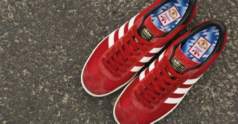 adidas launch  mufc   shoe soccerbible
