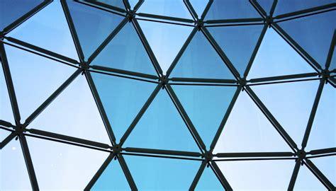 triangles   architecture synonym