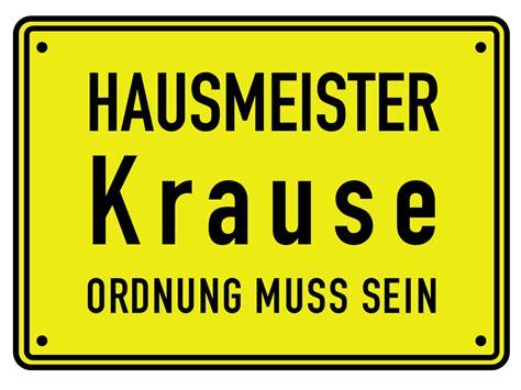 K Janine Hausmeister Krause Ordnung Muss Sein Wikipedia