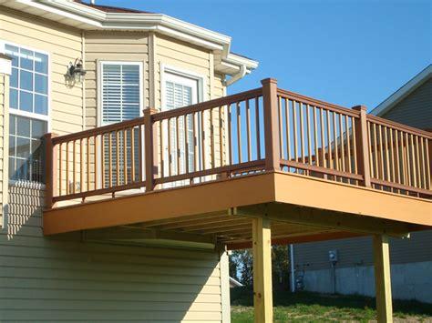 Deck Building  Deck Builder  Deck Builders  St Louis Mo