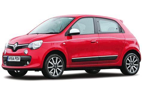 Renault Twingo hatchback review | Carbuyer