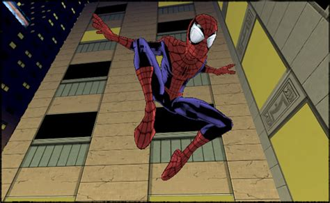 ultimate spider man game  pc highly compressed  mb