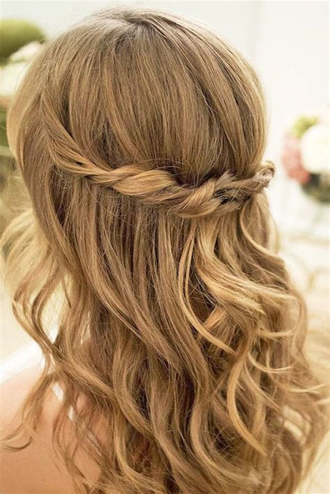 chic  easy wedding guest hairstyles hairbeauty