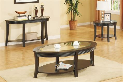 Oval Coffee Table Sets Decorating Ideas  Roy Home Design. Home Builders In Mobile Al. Rustic Full Size Bed. Faux Stone For Fireplace. Kitchen Bar Counter. Half Circle Entry Table. Wolf Microwave Drawer. Beadboard Walls. Airbase Carpet Dover