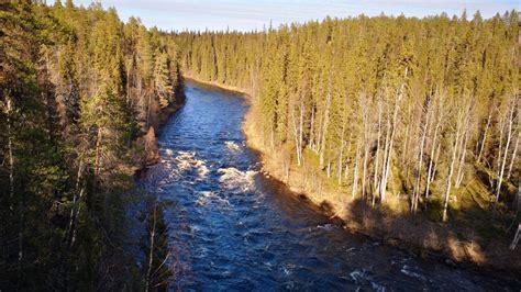 Lielā Lāča taka Somijā 05/2021 - POSTNOS - Journey is my home