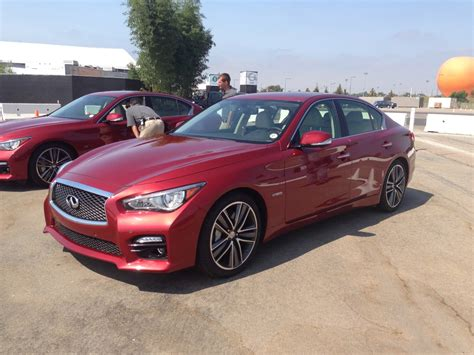 Infinity Q50 Review by Infiniti Q50 Review Caradvice