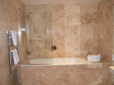 Marble Bathroom  Picture Of Print Hotel, Liverpool
