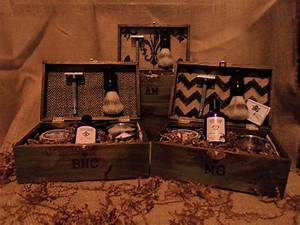 groomsmen gifts vintage shave kits 5 groomsmen best man With best man wedding gifts