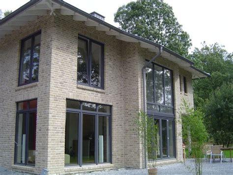 Moderne Häuser Mit Klinker by Stadtvilla Heller Klinker Ideen Rund Ums Haus