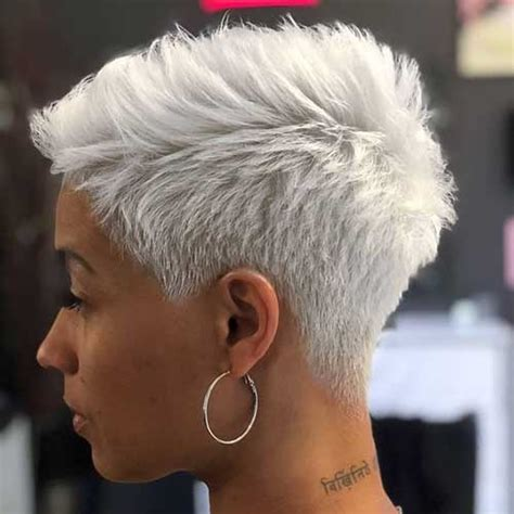 beautiful short pixie cut ideas short hairstyles