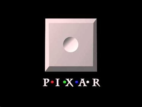 Pixar Logo (1986) (luxo Jr) Remake Youtube