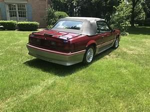 1989 Ford Mustang GT for Sale | ClassicCars.com | CC-1136343