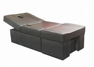Foot reflexology sofa set foot massage sofa bed item w for Sofa at foot of bed