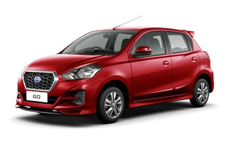 New Datsun by 2018 Datsun Go And Datsun Go Facelift Launched In