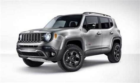 sports jeep 2017 2017 jeep renegade sport