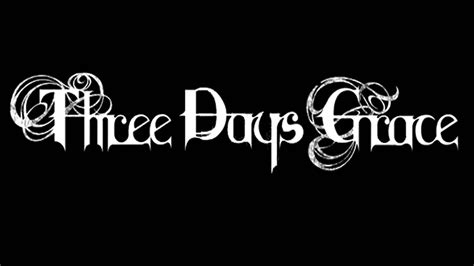 Three Days Grace Wallpapers  Wallpaper Cave