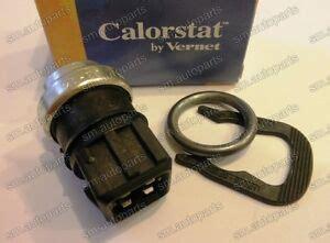 Engine Coolant Temperature Sensor For Renault
