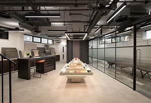 Parkside, Design, Studio