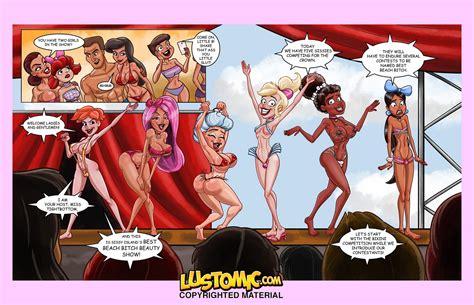 Sissy Island Bikini Beach Lustomic Porn Comics Galleries