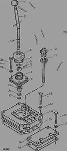 31 John Deere 850 Tractor Parts Diagram
