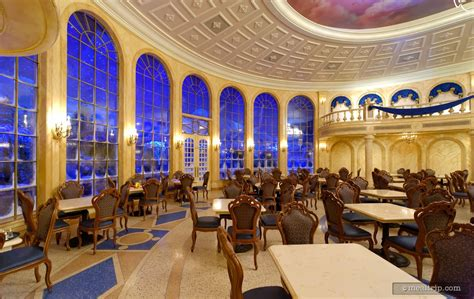 Photo Gallery For Be Our Guest Restaurant Breakfast At