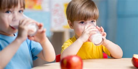 Why Is It Important For Children To Eat A Balanced Diet