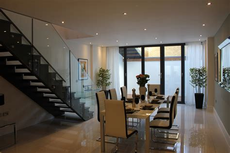 Superb Basement Living Space Images Frompo Houses With