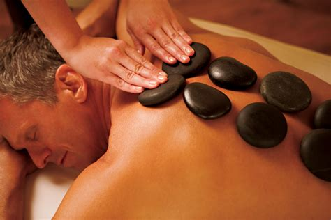 3 Big Benefits of Hot Stone Massage - Balance Massage and ...