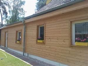 Fassade Mit Holz Verkleiden Anleitung : fassadenverkleidung mit st lpschalung ~ Eleganceandgraceweddings.com Haus und Dekorationen