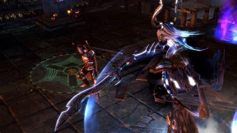 dungeon siege 3 influence une première vidéo et des images de dungeon siege iii