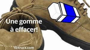 Comment Nettoyer Des Chaussures En Nubuck : comment nettoyer des chaussures en nubuck trucs ~ Melissatoandfro.com Idées de Décoration
