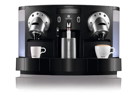 Nespresso Gemini by Gemini Cs 220 Nespresso Professional