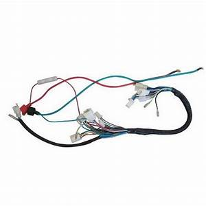 Wiring Harness  Electrical Cables  U0026 Wires